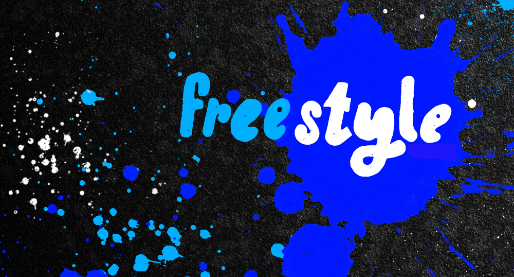 Freestyle image